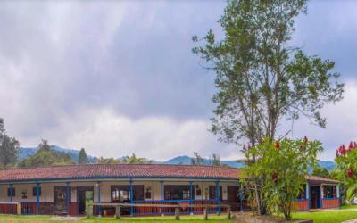 EDITORIAL| La Cuenca del Río Otún: Territorio del Yarumo Blanco.